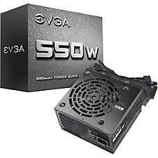 EVGA 550W Power Supply Internal 120