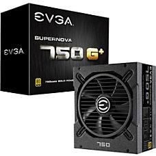 EVGA SuperNOVA 750 G1 Power Supply