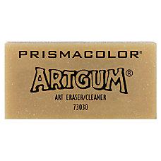 Prismacolor Art Gum Eraser 2 H