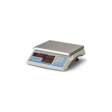Brecknell® Counting Scale, 12 Lb
