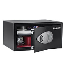 Sentry Safe X105 Security Safe