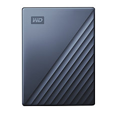 Western Digital My Passport Ultra 2TB