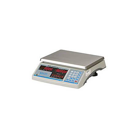 Brecknell® Counting Scale, 30 Lb