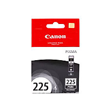 Canon PGI 225 Pigment Black Ink