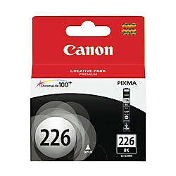 Canon CLI 226 ChromaLife 100 Black