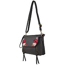 Office Depot Brand Maven Crossbody Bag