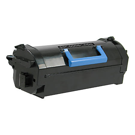 Clover Imaging Group 200638P (Dell™ 331-9797 / GDFKW / T6J1J) Remanufactured Black Toner Cartridge