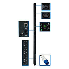 Tripp Lite PDU 3 Phase Monitored