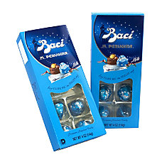 Baci Perugina Milk Chocolate Vista Gift