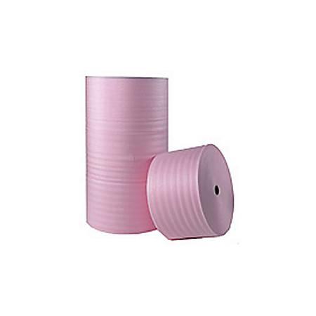 """Office Depot® Brand Antistatic Foam Roll, 1/8"""" x 72"""" x 550', Slit At 24"""""""