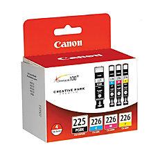 Canon PGI 225 ChromaLife 100 BlackCLI