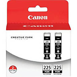 Canon PGI 225 ChromaLife 100 Black