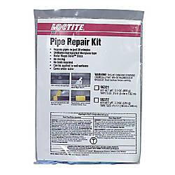 4 X12 PIPE REPAIR KIT