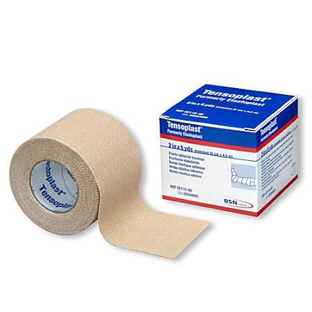"BSN Medical Tensoplast® Elastic Adhesive Bandage, 3"" x 5 Yd."