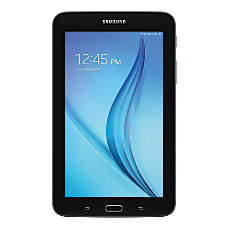 Samsung Galaxy Tab E Lite WiFi