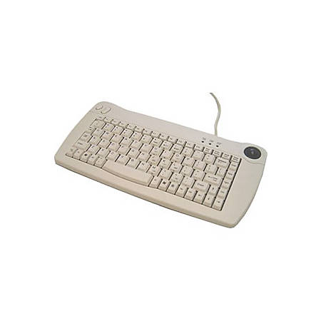 Adesso ACK-5010PW Mini Keyboard