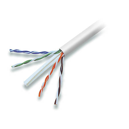 Belkin Cat. 6 High Performance UTP Bulk Cable (Bare wire)