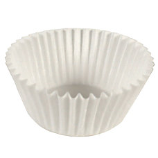 Hoffmaster Fluted Baking Cups 3 12
