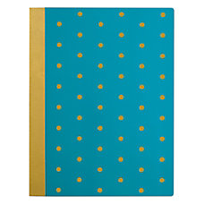 Divoga Composition Notebook Jewel Dots 9