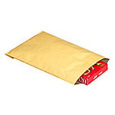 Office Depot Brand Kraft Padded Mailers