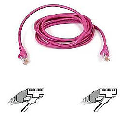Belkin Cat 5E UTP Patch Cable