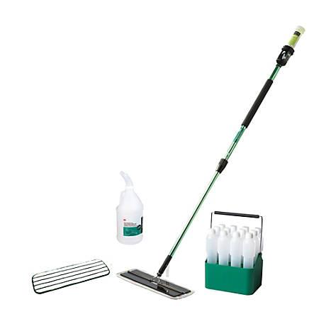 3M™ Easy Scrub Express Flat Mop Starter Kit