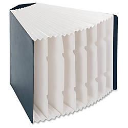 Smead Corner Organizer File 7 Pockets