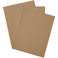 Office Depot Brand Chipboard Pads 9