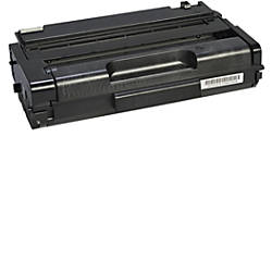 Ricoh SP 3500XA Black Toner Cartridge