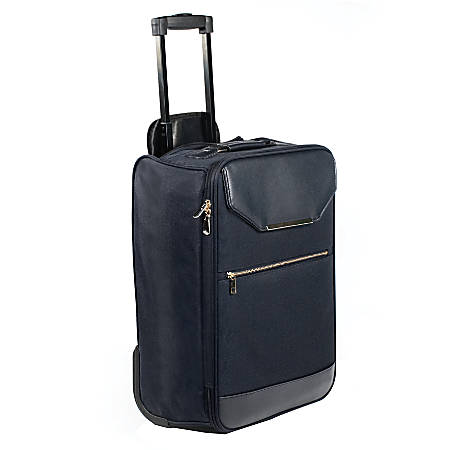 """20"""" Carry On Rolling Luggage"""