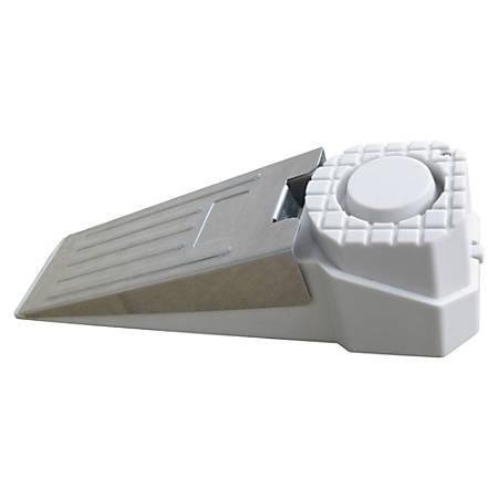Fire King® Battery-Operated Door Stop Alarm