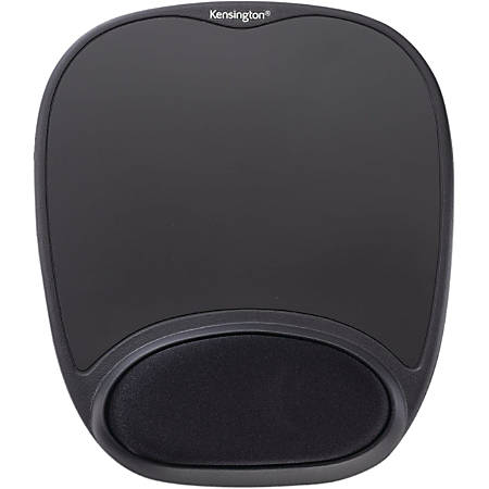 Kensington Comfort Gel Mouse Pad - Black