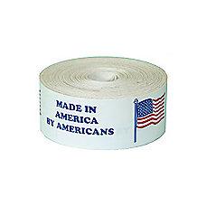Tape Logic Preprinted Shipping Labels USA501