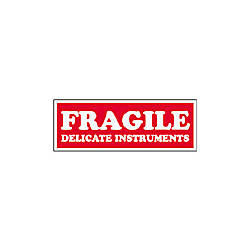 Tape Logic Preprinted Shipping Labels SCL202R