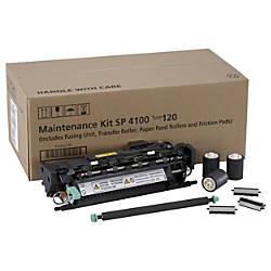 Ricoh 406642 Maintenance Kit