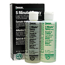 15OZ TUBE 5 MINUTE EPOXYLIQUID