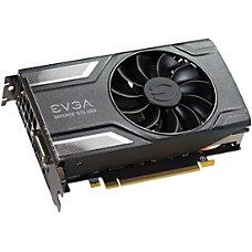 EVGA GeForce GTX 1060 Graphic Card