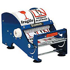 Multi Roll Tabletop Label Dispenser 6
