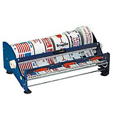 Multi Roll Tabletop Label Dispenser 18