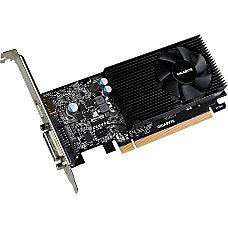 Gigabyte Ultra Durable 2 GV N1030D5