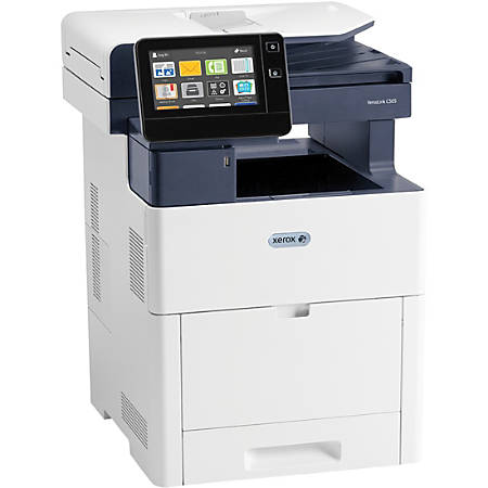 Xerox® VersaLink LED Color All-In-One Copier/Fax/PrinterScanner, C505X