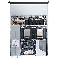 Gigabyte R150 T62 Barebone System 1U