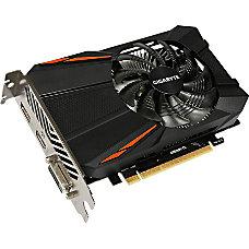 Gigabyte GV 105TD5 4GD GeForce GTX