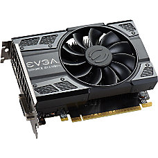 EVGA GeForce GTX 1050 Ti Graphic