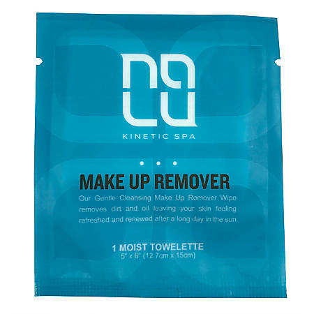 Turtle Bay Makeup Removers, Case Of 500