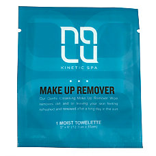 Turtle Bay Makeup Removers Case Of