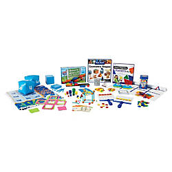 Learning Resources Grade 1 Math Kit