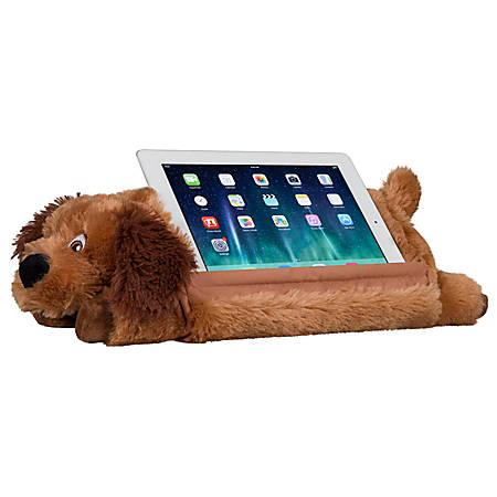 """LapGear Lap Pets Tablet Pillow, 19-1/2"""" x 6-7/8"""", Puppy"""