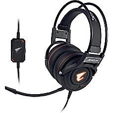 Aorus H5 Headset Stereo Mini phone
