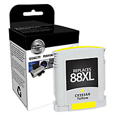 Clover Imaging Group 88YXL Remanufactured High
